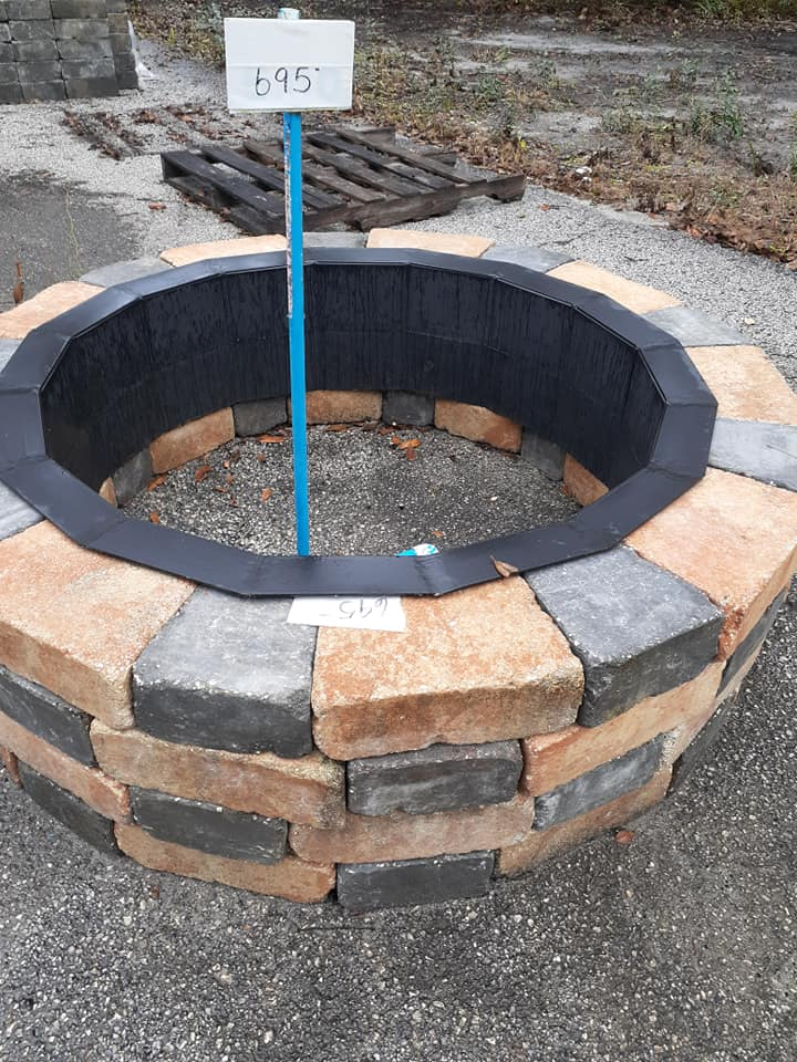 Fire Pits 8