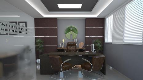 INABIMA OFFICES