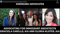 Emerging Advocates