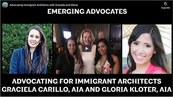 Emergeing Advocates
