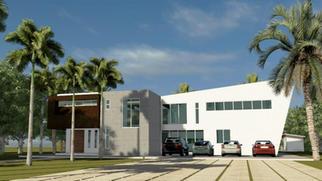 Cabrera House