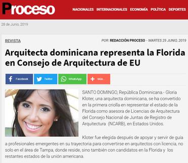 PROCESO NEWSPAPER