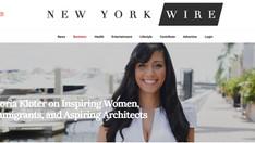 New York Wire