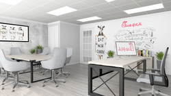 CONFERENCE ROOM - OFFICE AREA 02