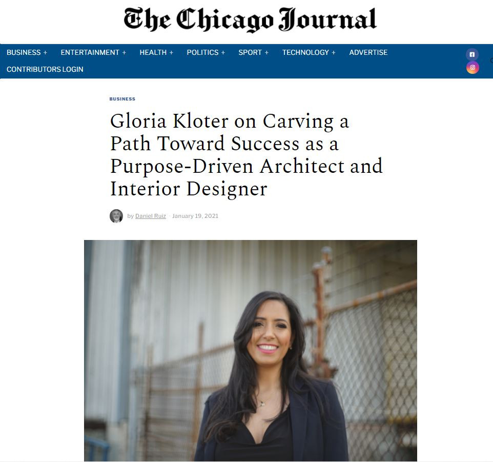 The Chicago Journal