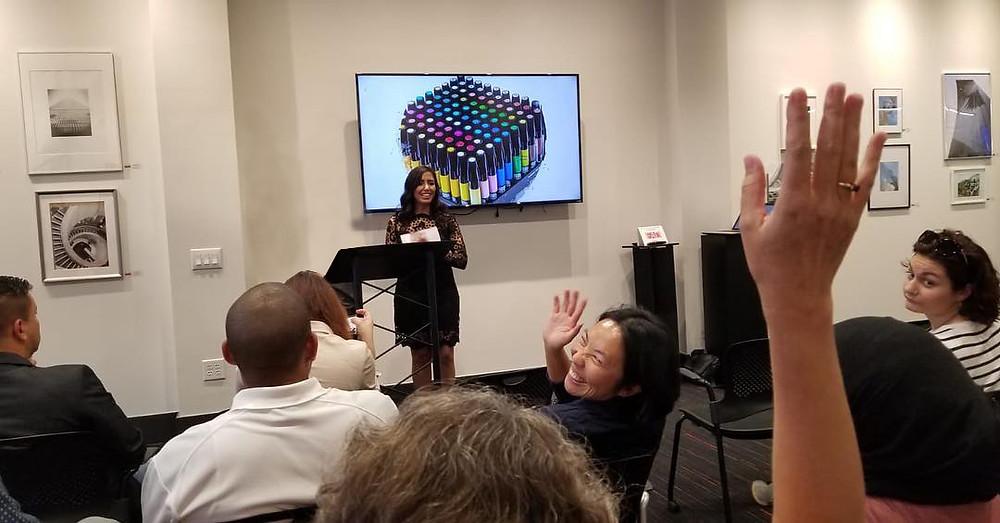 WIA, Women in Architecture, Immigrant Architect in Tampa