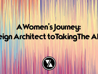 Arquitecta: A foreign woman architect and her life after the ARE.