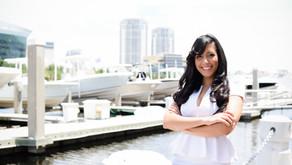 Meet our founder Gloria Kloter!