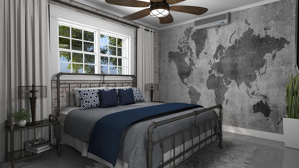 Residential Interior Design Tampa
