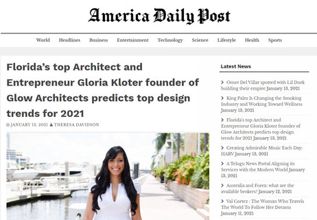 America Daily Post
