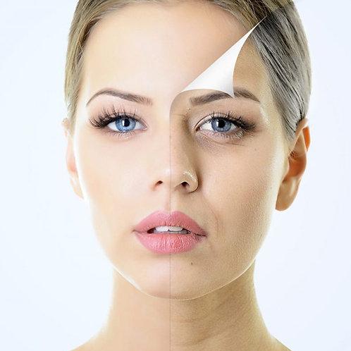 Revitalização Facial - Sessão
