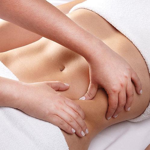 Massagem Modeladora - Pacote