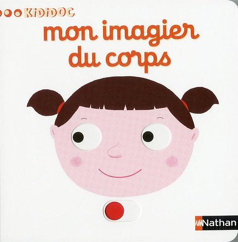 Mon Nathan- Imagier du corps -  Kididoc