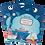 Thumbnail: Moulin Roty - Travel magnetic battleship game