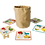 Thumbnail: JANOD - Memory touch recognition game - Wooden toy