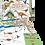 Thumbnail: Nathan- Coffret Montessori dinosaures