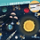 Thumbnail: DJECO- Space +booklet observation puzzle