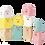 Thumbnail: JANOD - Zigolos balancing game - Flamingo - Wooden toy