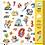 Thumbnail: Djeco- Mermaids stickers