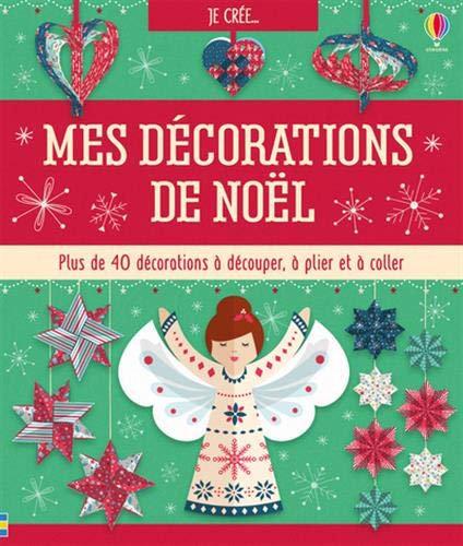 Usborne - Mes décorations de Noël