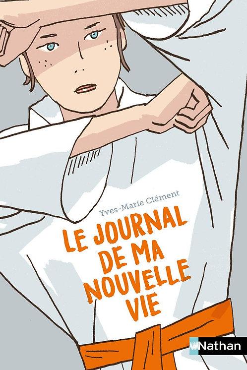 Nathan- Journal de ma nouvelle vie