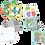 Thumbnail: Djeco - LPA coloring Magali's friends