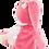 Thumbnail: Corolle Miss Pink Sweet Dreams