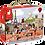 Thumbnail: Janod - Puzzle Paris 200 pieces