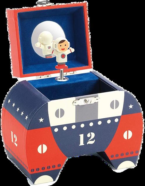 DJECO - Treasure boxes  polo 12