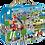 Thumbnail: Janod - Puzzle City 36 pieces