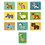 Thumbnail: Janod - Animals magneti' book