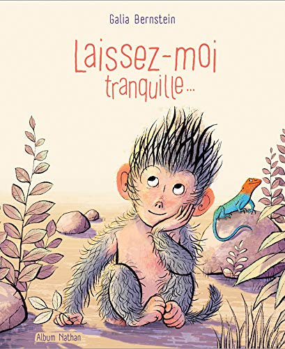 Nathan - Laissez moi tranquille - French edition