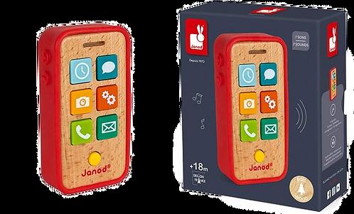Janod - Sound telephone
