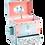 Thumbnail: DJECO - Ballerina on stage - Treasure box