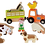 Thumbnail: Janod - Story book animal farm