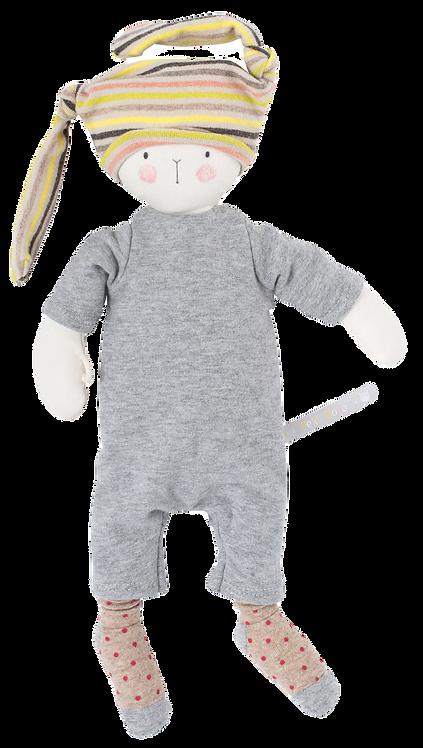 Nin Nin the rabbit