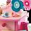 Thumbnail: Djeco- Flora dressing table