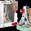 Thumbnail: JANOD - Sophie la girafe bead maze - Wooden toy
