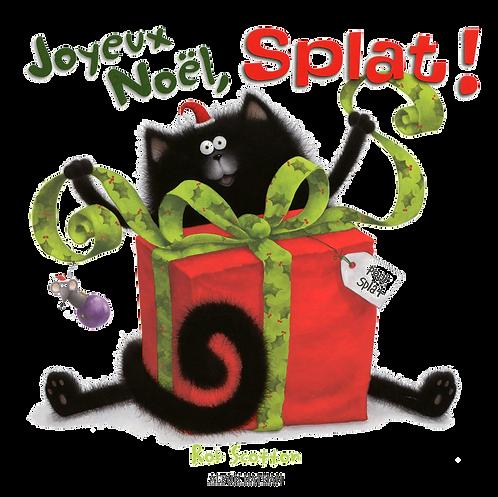 Nathan - Joyeux Noël Splat