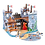 Thumbnail: JANOD - Story fortified castle - Card world to build - Cardboard and wooden toy