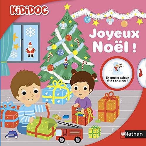 Nathan- Joyeux Noël Kididoc