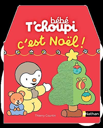 Nathan - Bébé T'choupi C'est Noël