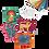 Thumbnail: DJECO-LGA Deep In The Jungle mosaics