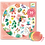 Thumbnail: Djeco-Paradise stickers