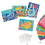Thumbnail: Djeco- The mermaid's song stickers and jewel mosaic