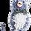 Thumbnail: Janod - Pom Poms 3 little animals