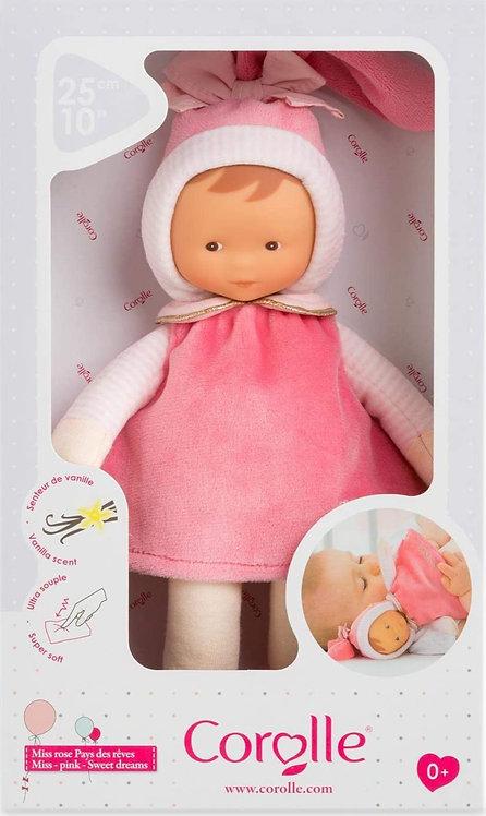 Corolle Miss Pink Sweet Dreams