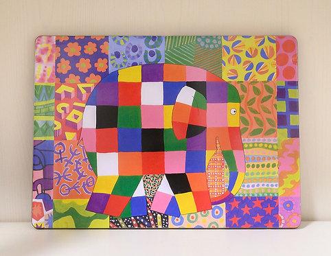 Vilac-Elmer Large painting set