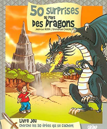 Grund - 50 surprises au pays des dragons - French edition