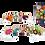 Thumbnail: Janod - Stringable farm-themed beads